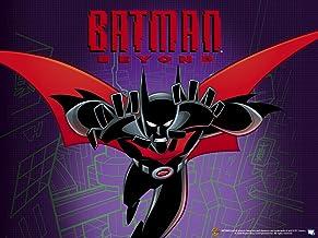 Best Batman Beyond Season 2 Review