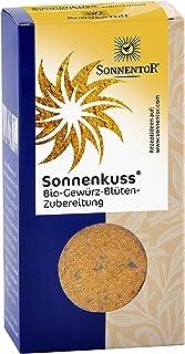 Sonnentor Sonnenkuss Gewürz-Blüten-Mischung, 1er Pack 1 x 40 g - Bio