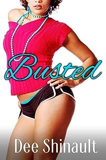 Busted (BWWM Taboo BBW)