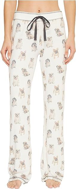 P.J. Salvage - Dogs On Display Pants
