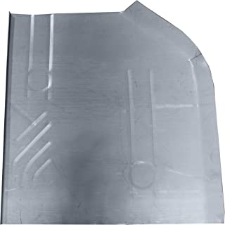 Classic 2 Current Fabrication 1984-2001 Cherokee & Wagoneer and 1986-92 Comanche Rear Floor Pan (Driver Side)