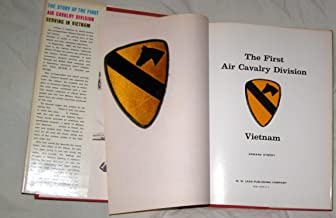 The First Air Cavalry Division in Vietnam