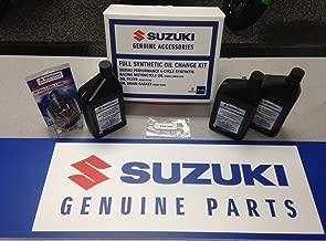 Best suzuki king quad oil type Reviews