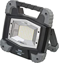 Brennenstuhl TORAN Mobiele Bluetooth accuschijnwerper Met accu. 40W grijs, zwart