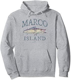 marco island sweatshirts