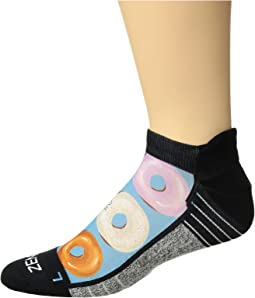Zensah - Foodie Socks No Show