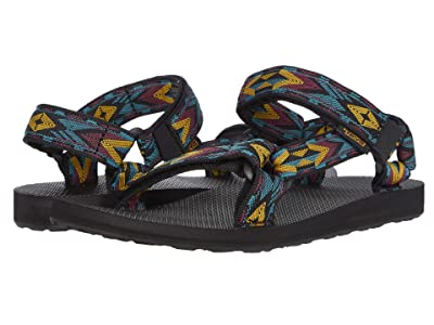 Teva Original Universal (Double Diamond Deep Lake) Men
