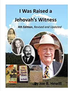 I Was Raised a Jehovah's Witness, 4th Edition, Revised and Updated