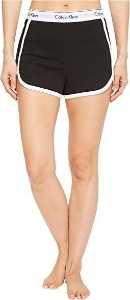 Calvin Klein Underwear Modern Cotton Loungewear Sleep Shorts