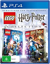 LEGO HARRY POTTER YEARS 1-7 (PS4)