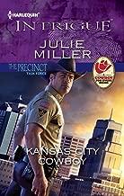 Kansas City Cowboy (The Precinct - Task Force Book 2)