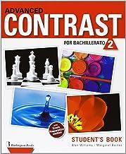 Advanced Contrast For Bachillerato 2. Student's Book - 9789963489053