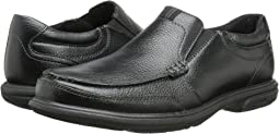 Nunn Bush Carter Moc Toe Slip-On