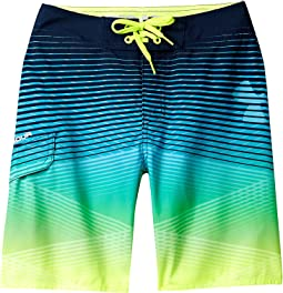 Under Armour Kids Electric Field Volley (Toddler)