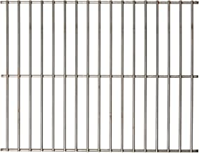 Music City Metals 94321 Steel Wire Rock Grate Replacement for Select MHP and PGS Gas Grill Models