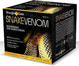 Snake venom Crema de serpiente