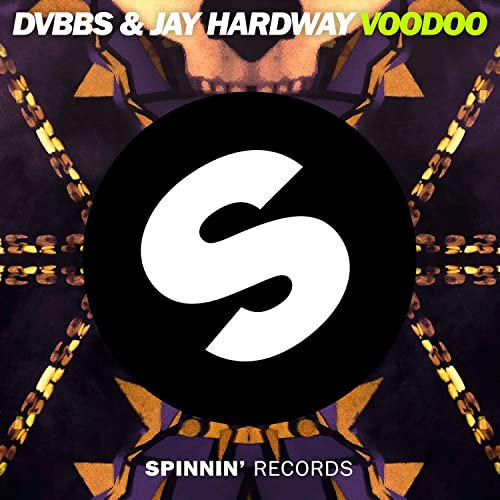 Voodoo de DVBBS & Jay Hardway en Amazon Music - Amazon.es