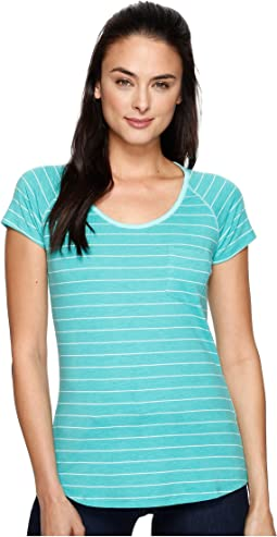 KUHL Kyra Short Sleeve Shirt
