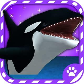 Virtual Pet Orca - The Killer Whale