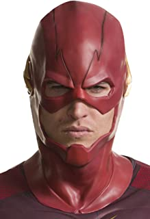 Rubie's Costume Co. Men's The Flash Overhead Mask