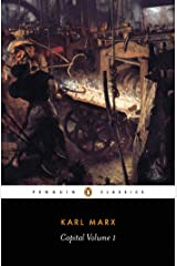 Capital: Volume I (Das Kapital series Book 1) Kindle Edition