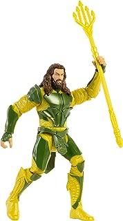 DC Justice League Power Slingers Aquaman Figure