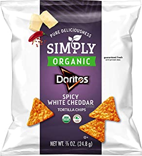 Best simply so sweet chili tortilla chips Reviews