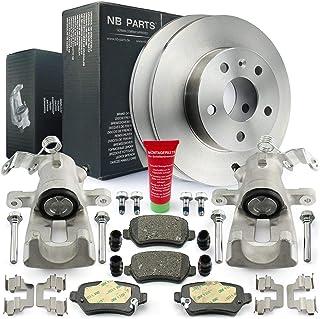 Suchergebnis Auf Für Audi A6 4b C5 Bremsscheiben Bremsen Auto Motorrad