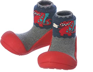 Attipas Dinosaur, Unisex Babies' Sneakers