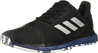 adidas Men's Courtjam Bounce Multicourt Tennis Shoe