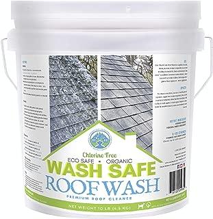 Best roof wash moss Reviews