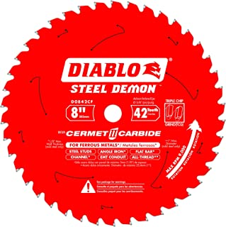 Best steel cutting blade price Reviews