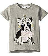 Molo - Reenasa T-Shirt (Little Kids/Big Kids)