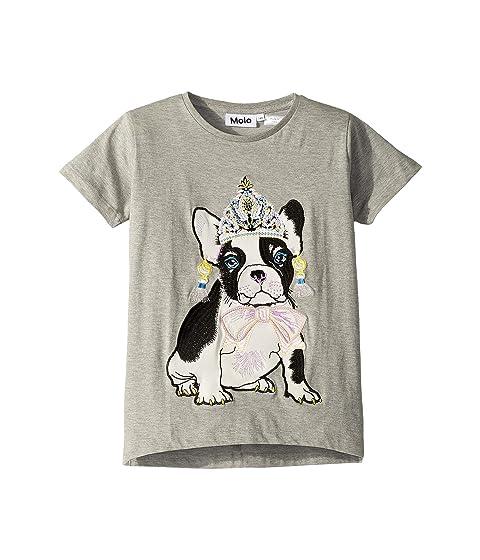 Molo Reenasa T-Shirt (Little Kids/Big Kids)