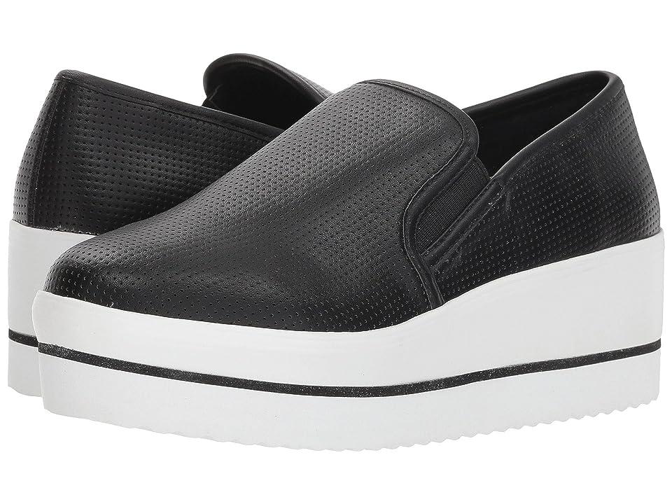 76851eb334c Steve Madden Becca (Black) Women s Shoes