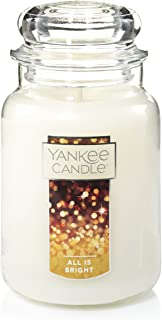 Best yankee candle sparkling bright christmas Reviews