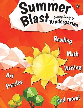 Summer Blast: Getting Ready For Grade Kindergarten