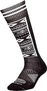 Le Bent Definitive Snowboard Bamboo and Merino Socks