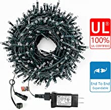 Best led warm christmas lights Reviews