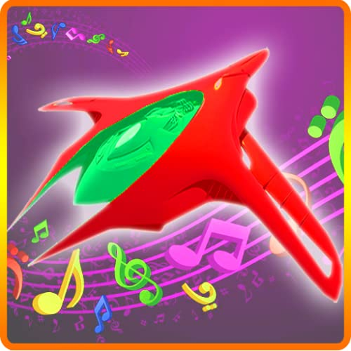 Sonic Racing Music Game