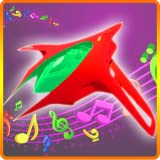 Sonic Racing Music Game