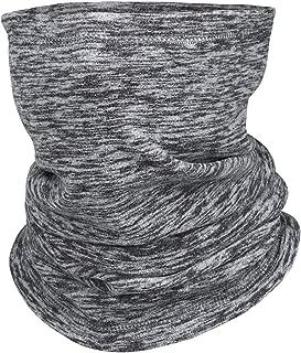 Toplor Neck Gaiter - Neck Warmer Neck Cover Cold Weather Windproof Half Balaclava Ski Mask