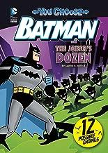 The Joker's Dozen (You Choose Stories: Batman)