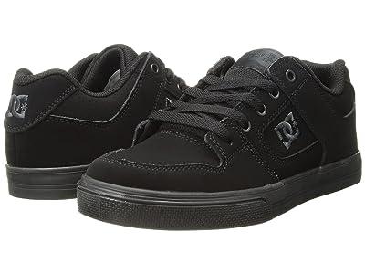 DC Kids Pure (Little Kid/Big Kid) Boys Shoes