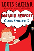 Class President (Marvin Redpost, No. 5)