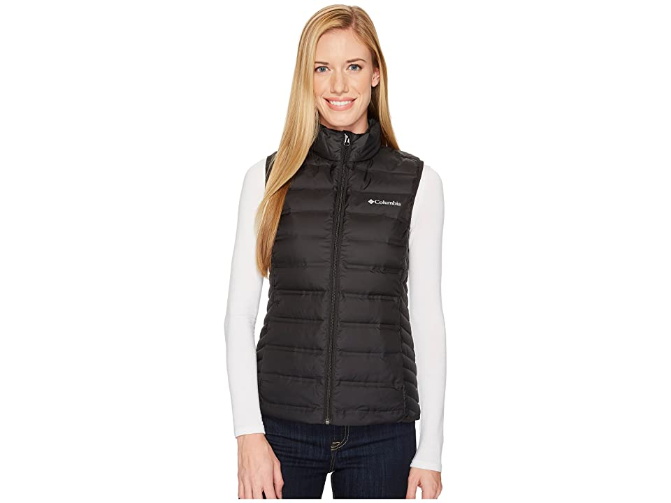 Columbia Lake 22 Vest (Black) Women