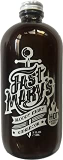Fast Mary's Award Winning Bloody Mary Enhancer - Hot & Bothered Blend