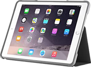 STM Dux, rugged case for Apple iPad Air 2 - Black (stm-222-104J-01)