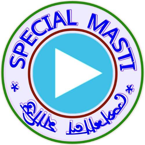 Special Masti !! Funny Videos Channel App