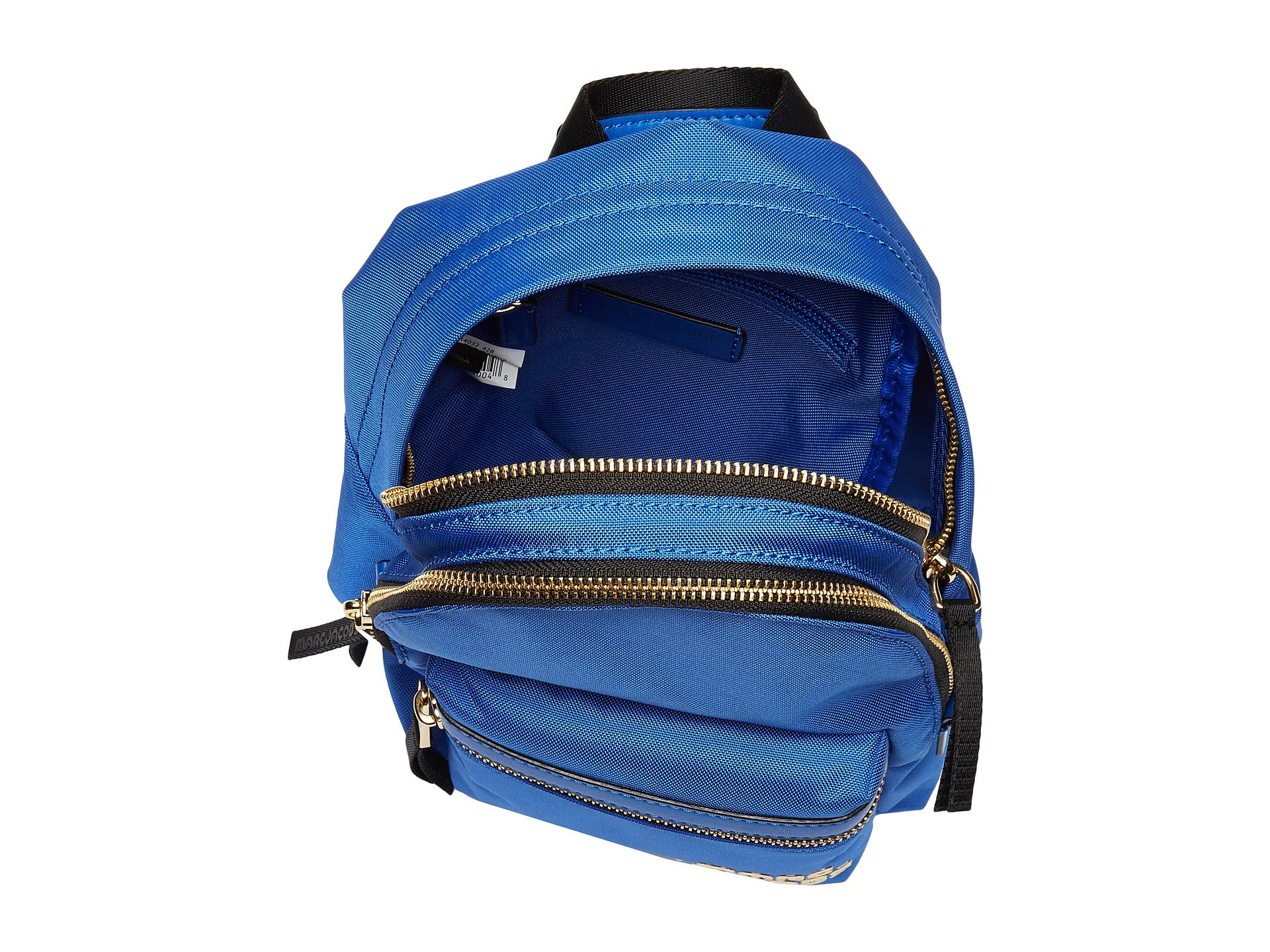 Blue Mini Marc Backpack Trek Dazzling Pack Jacobs qfYYSxw40